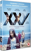 Competition: Win a coming of age DVD bundle with 'XXY' *closed*