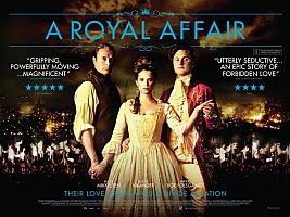 Film Review: 'A Royal Affair'