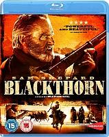 DVD Review: 'Blackthorn'