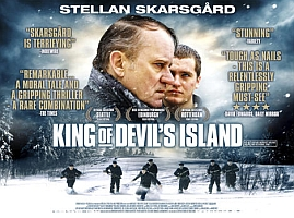 Film Review: 'King of Devil's Island'