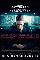 Film Review: 'Cosmopolis'