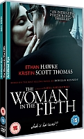 Competition: Win 'The Woman in the Fifth' on DVD *closed*