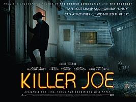 EIFF 2012: 'Killer Joe' review