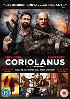 DVD Review: 'Coriolanus'