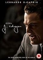 DVD Review: 'J. Edgar'