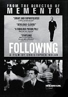 Christopher Nolan Season: 'Following'