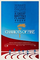 Film Review: 'Chariots of Fire'