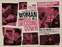 Film Review: 'Woman in a Dressing Gown'
