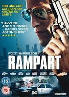 DVD Review: 'Rampart'