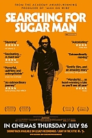 Film Review: 'Searching for Sugar Man'