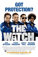 Competition: Win tickets to 'The Watch' UK Premiere *closed*
