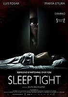 FrightFest 2012: 'Sleep Tight' review