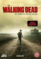 DVD Review: 'The Walking Dead – Season 2'