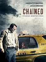 FrightFest 2012: 'Chained' review
