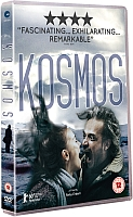 Competition: Win Verve Pictures' 'Kosmos' on DVD *closed*