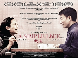 a simple life film review 2 days ago  a version of this review appears in friday's weekend life section of the oklahoman 3 of 4 stars movie review: 'a simple favor' whether you're juggling work and motherhood or trying to do it .