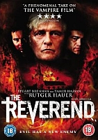 DVD Review: 'The Reverend'