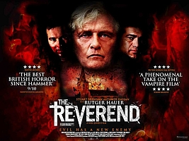 Film Review: 'The Reverend'