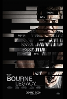 Film Review: 'The Bourne Legacy'