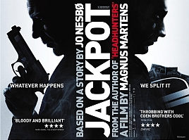 Film Review: 'Jackpot'
