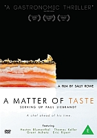 DVD Review: 'A Matter of Taste: Serving Up Paul Liebrandt'
