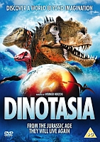 DVD Review: 'Dinotasia'