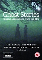 DVD Review: 'Ghost Stories from the BBC' Vol. 3 & 4 (BFI release)
