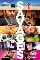 Film Review: 'Savages'