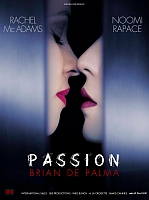 Venice 2012: 'Passion' review