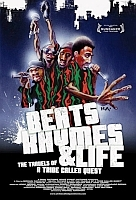 Competition: Win tickets to 'Beats Rhymes & Life' at Clapham PH *closed*