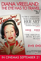Film Review: 'Diana Vreeland: The Eye Has to Travel'