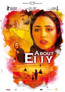 Film Review: 'About Elly'