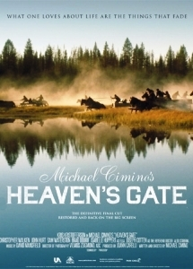Venice 2012: 'Heaven's Gate' review