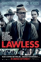 Film Review: 'Lawless'