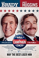 Film Review: 'The Campaign'