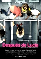 BFI London Film Festival 2012: 'After Lucía' review