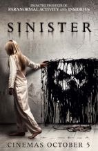 Film Review: 'Sinister'