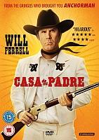 DVD Review: 'Casa de mi Padre'