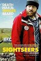 BFI London Film Festival 2012: 'Sightseers' review