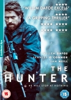DVD Review: 'The Hunter'