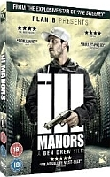 DVD Review: 'Ill Manors'