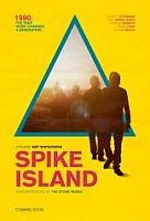 BFI London Film Festival 2012: 'Spike Island' review