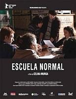 BFI London Film Festival 2012: 'Normal School' review