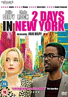 DVD Review: '2 Days in New York'
