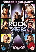 DVD Review: 'Rock of Ages'