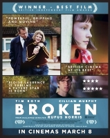 BFI London Film Festival 2012: 'Broken' review