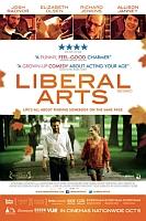 Film Review: 'Liberal Arts'