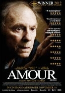 Film Review: 'Amour'