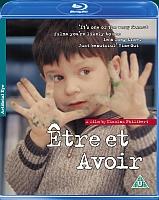 Blu-ray Review: 'Être et Avoir'