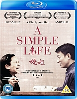 Competition: Win 'A Simple Life' on Blu-ray *closed*